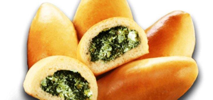 Скидка 10% на все меню в кафе-пекарни «laBulochka»