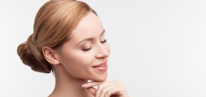 Гиалуронопластика лица, шеи и зоны декольте с увлажняющей маской от косметолога Алены Рай