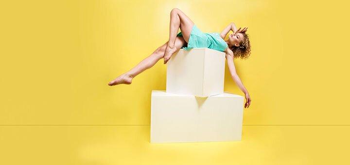 Фото-проект «Яркое настроение.Твои фотографии для Инстаграма» от Юлии Телейчук в «TJ»
