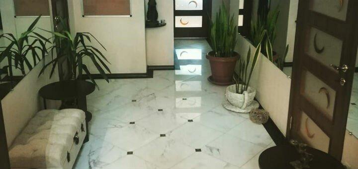 SPA-программа «Белый Ангел» в студии массажа «Dimetra Spa»