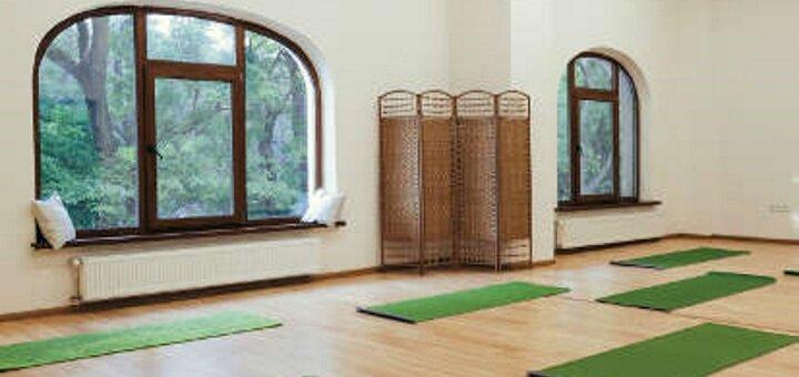 До 15 занятий йоги-нидра от центра аюрведы и тантра-джйотиша «Anuradh»