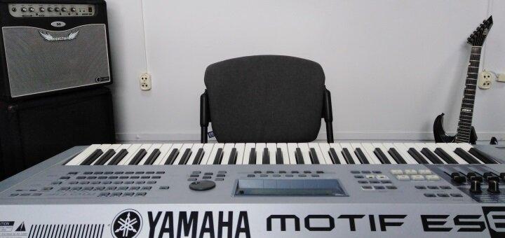 До 12 индивидуальных занятий по вокалу в студии «Feel your voice»