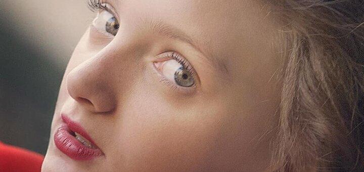 Детский фотопроект «Счастливый момент» от фотографа Лики Ивановой