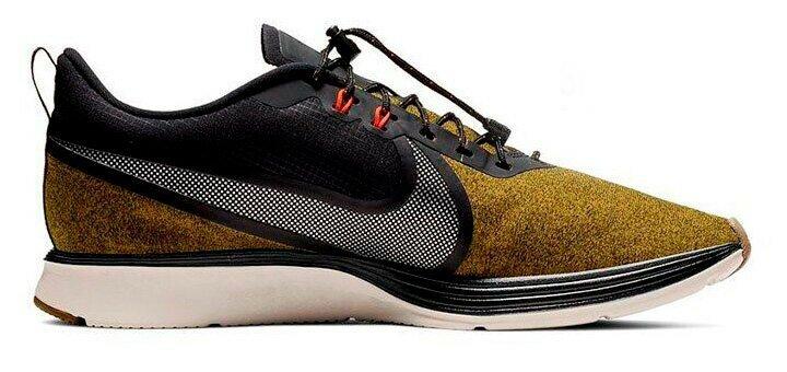 Скидки до 50% на мужские кроссовки «Saucony» и «Nike»