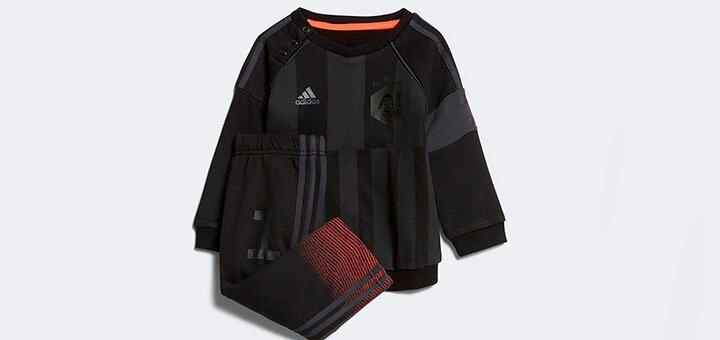 Скидки до 50% на костюмы «Adidаs» для детей