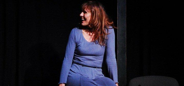 2 билета на спектакль «Зельда» от профессионального драматического театра «Forte»