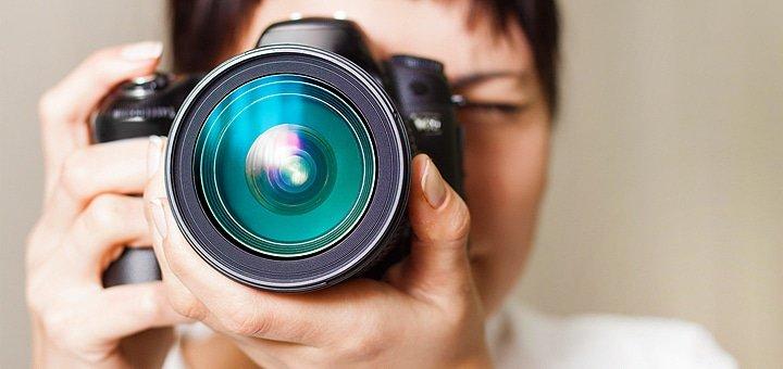 Стань профессиональным фотографом! Курсы фотомастерства в студии «Studia Foto»!