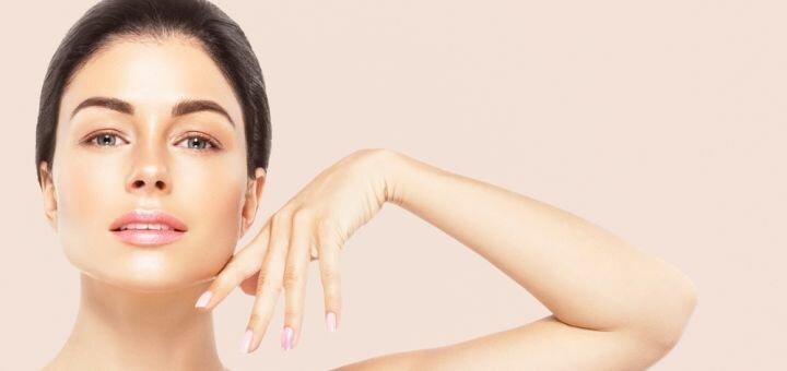 До 5 сеансов лазерного Elos-омоложения в студии аппаратной косметологии «Kemerin»