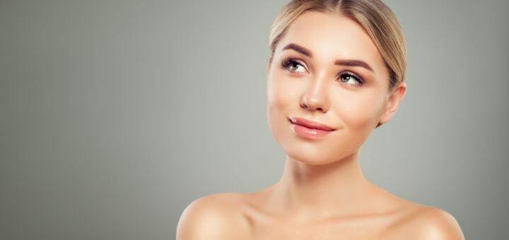 До 5 сеансів алмазної мікродермабразії обличчя у салоні краси та естетичної косметології