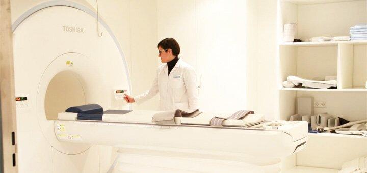 МРТ-обследование любого органа в клинике «Мануфактура»