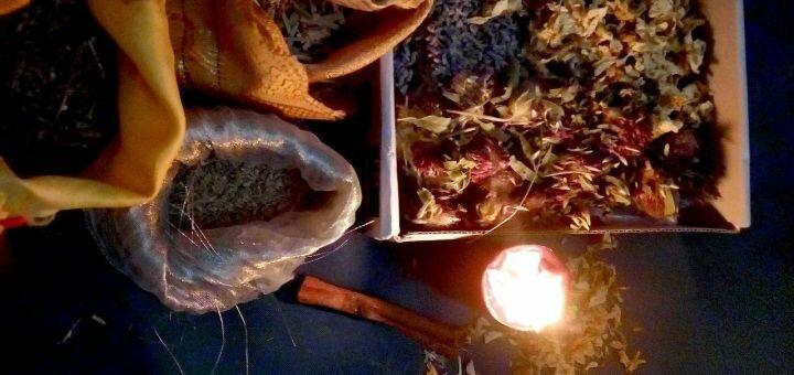 Комплексный анализ личности, судьбы и отношений от школы практической магии
