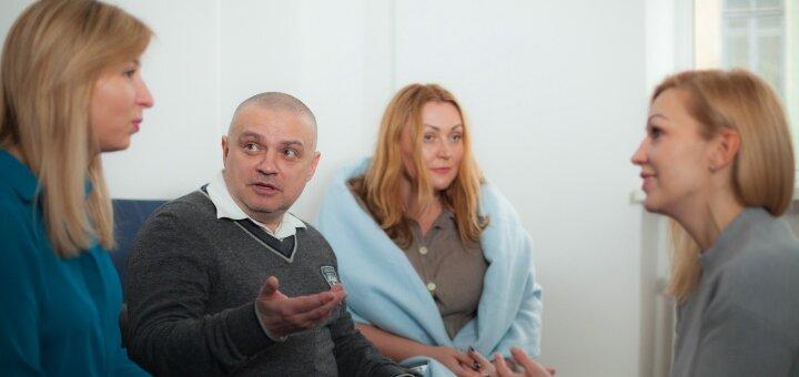 До 5 онлайн-консультаций или встреч с психологом от «Психологическое просвещение и помощь»