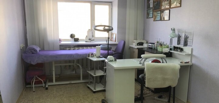 Скидка до 56% на ламинирование, реконструкцию, окрашивание ресниц в кабинете Карнаух Татьяны
