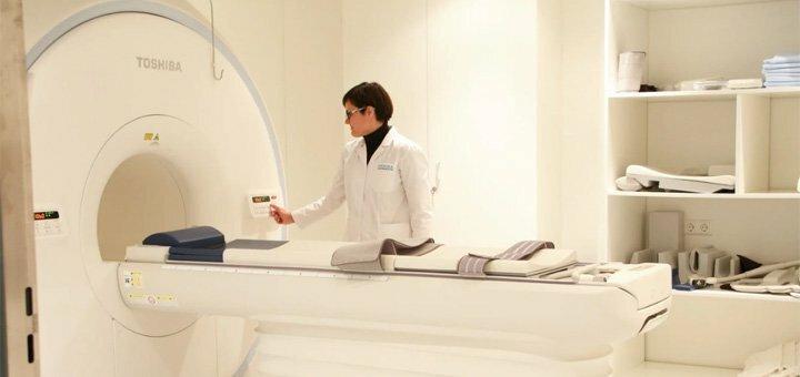 Компьютерная томография в медицинском центре «Мануфактура»