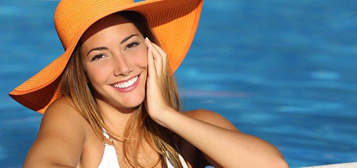 До 3 процедур RF-лифтинга в салоне красоты «Dali Deluxe»