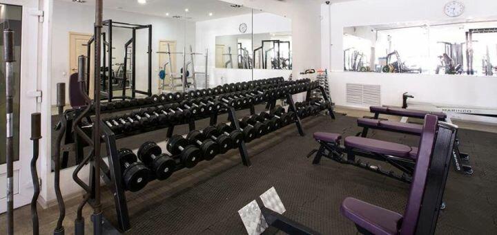 До 3 месяцев безлимитного посещения тренажерного зала с тренером в клубе «Max fitness club»