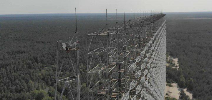 Экстремальный тур на вездеходе в Чернобыльскую зону от «Сhernobyl Exclusive Tours»