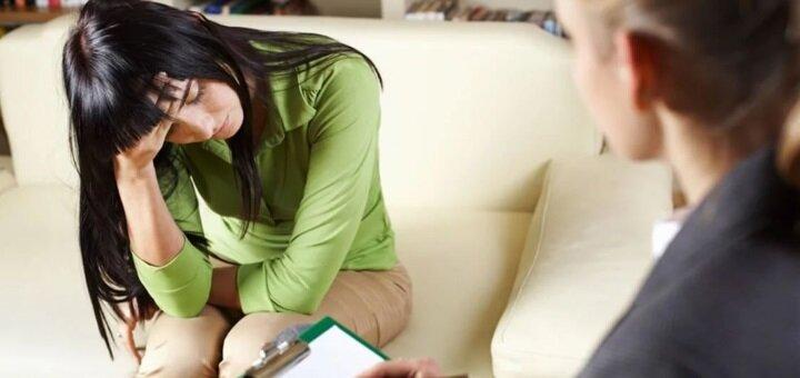 Скидка до 72% на индивидуальные консультации или онлайн-консультации психолога Ирины Денежной