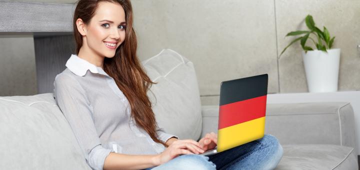 До 36 месяцев онлайн-изучения немецкого языка в школе «Goethe Sprachschule»