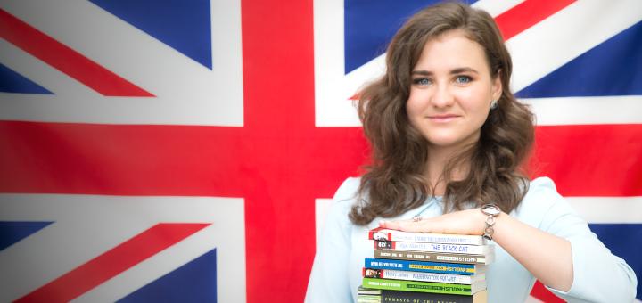 До 60 месяцев онлайн-изучения английского языка в школе «British Language Centre»