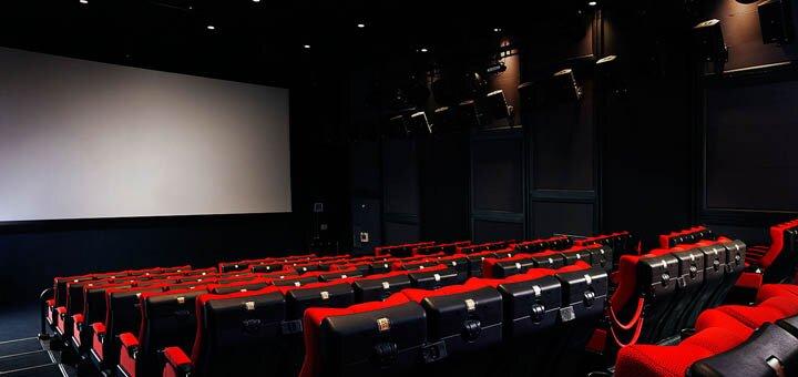 Знижка 50% на квитки у кіно на сеанси по буднях в мережі кінотеатрів «Планета Кіно»