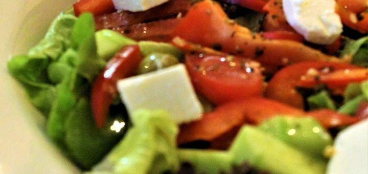 Скидка 50% на все меню кухни и крафтовое пиво в семейном ресторане «Спаржа»