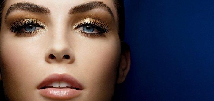 Перманентный макияж и микроблединг бровей, губ, век в «Star studio & school»