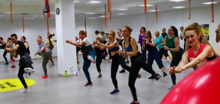 До 3 месяцев безлимитного посещения фитнеса в сети фитнес-клубов «Just Jump»