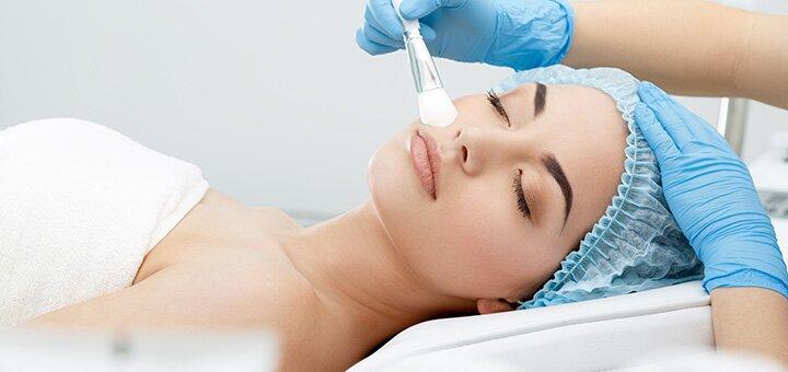 До 2 сеансов пилинга Джесснера Melaspeel (MediDerma) в косметологии «Beauty Lab»