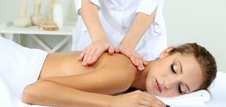 До 5 сеансов массажа в студии коррекции фигуры «LipoStop»