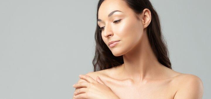 Комплексная чистка лица с пилингом, массажем и маской по Жаке от «Time4beauty»
