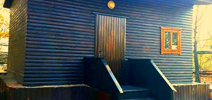 До 3 часов аренды сауны для компании до 4 человек в сауне «Подкова»