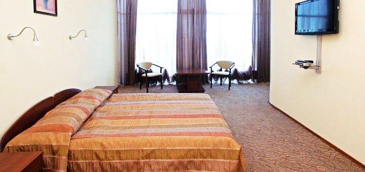 От 3 дней отдыха в отеле «Черное море Отрада» в Одессе