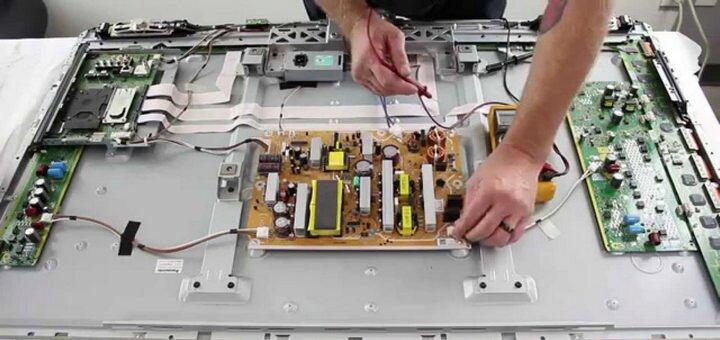 Бесплатная диагностика на ремонт бытовой техники в сервисном центре МастерОК