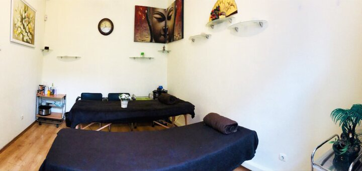 SPA-программа «Ароматерапия» в салоне красоты «Astoria Beauty&Spa»