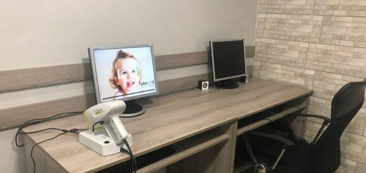 Комплексное обследование офтальмолога и подбор ночных линз в центре офтальмологии «Optix»
