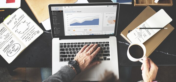 Пакет онлайн-курсов «5 курсов по интернет-маркетингу: базовый уровень» от «Eduget»
