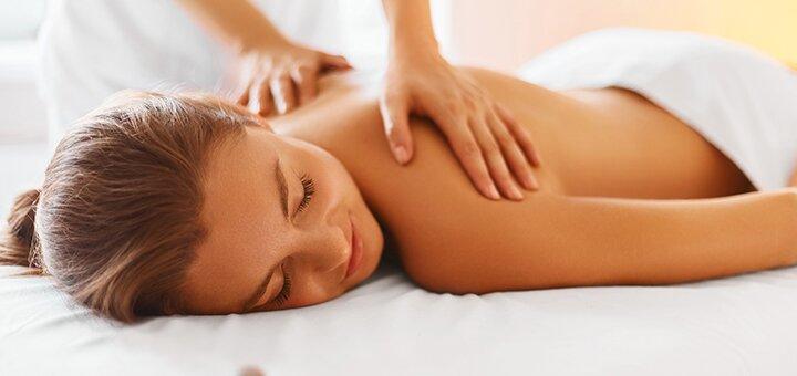 До 10 сеансів масажу грудної клітини у салоні краси та естетичної косметології