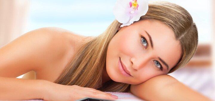 До 10 сеансів аромамасажу свічками в салоні краси і естетичної косметології
