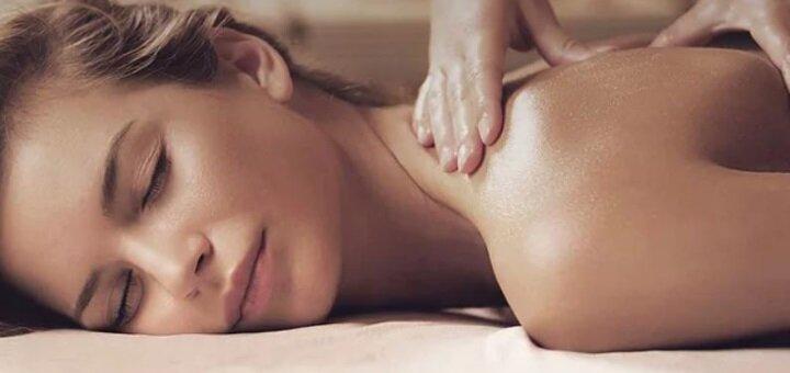 До 5 сеансов массажа спины и шейно-воротниковой зоны в массажном кабинете Татьяны Асановой