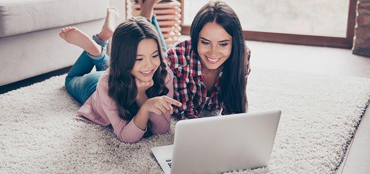 Онлайн-курс «Основы программирования на JavaScript для детей и взрослых: рисование и анимация» от образовательной платформы «Eduget»