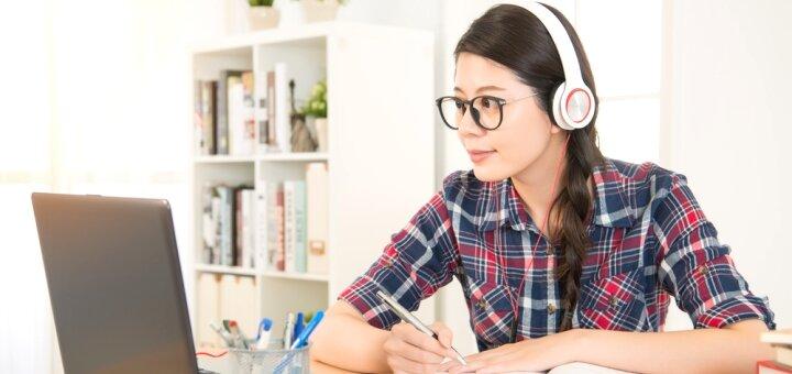 Онлайн-курс «Времена в английском языке» от образовательной платформы «Eduget»