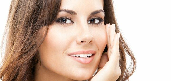 До 3 сеансов неинвазивной биоревитализации лица в студии красоты и здоровья «Liebchen»