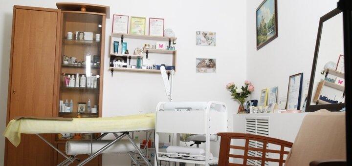 До 3 сеансов кислородной мезотерапии и гидродермабразии в студии красоты и здоровья «Liebchen»