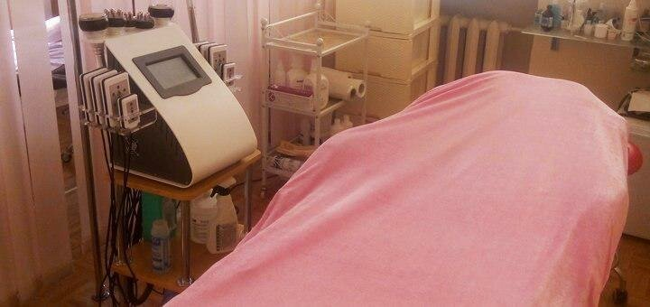 До 15 сеансов вакуумно роликового массажа всего тела и обертывания в студии «Симфония тела»