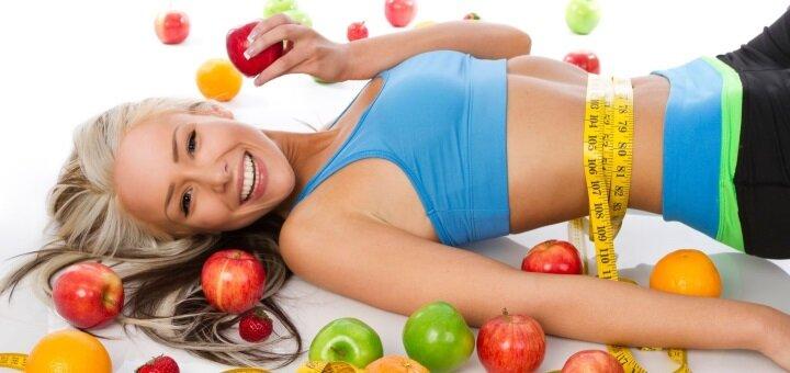 Индивидуальная программа питания и похудения в «Центре нутрициологии и диетологии»