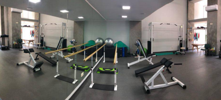 Лечение спины и коррекция осанки в реабилитационном центре «Dreams Step»