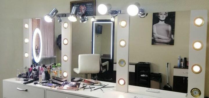 До 3 сеансов массажа спины в салоне красоты «E'len Andre'»