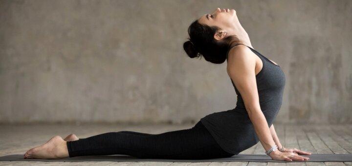 До 12 занятий пилатесом или стретчингом для взрослых в студии танцев «D-Studio»