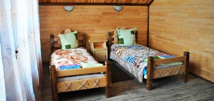 От 4 дней отдыха в январе с питанием, сауной или хаммамом в отеле «Буковець» в Косове